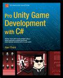 Pro Unity Game Development with C# [Pdf/ePub] eBook