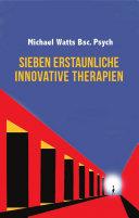Sieben Erstaunliche Innovative Therapie