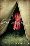 Water for Elephants image