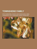 Townshend Family