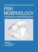 Fish Morphology ebook