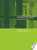Principles And Practice Of Informal Education Book PDF