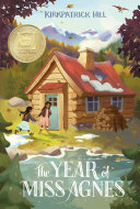 The Year of Miss Agnes Book