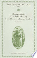 Russian Magic at the British Library