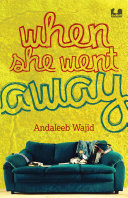 When She Went Away Book
