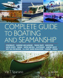 Complete Guide to Boating and Seamanship