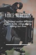 Voice Audition