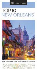 Pdf DK Eyewitness Top 10 New Orleans Telecharger
