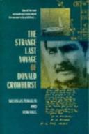 The Strange Last Voyage of Donald Crowhurst Book PDF