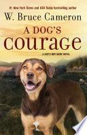 A Dog s Courage Book