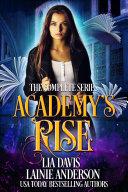 Academy's Rise Pdf/ePub eBook