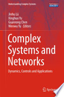 Complex Systems and Networks Book