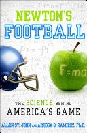 Newton s Football Book