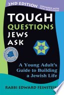 Tough Questions Jews Ask Book PDF