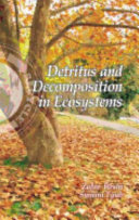Detritus and Decomposition in Ecosystems