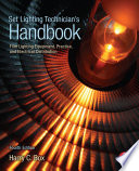 Set Lighting Technician s Handbook