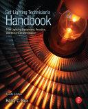 Set Lighting Technician s Handbook