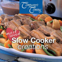 Most Loved Slow Cooker Creations