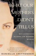 What Our Mothers Didn't Tell Us Pdf/ePub eBook