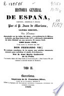 Historia general de España  , Volume 3