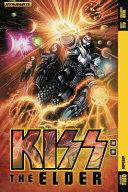KISS  the Elder Vol  2