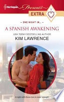 A Spanish Awakening Pdf/ePub eBook