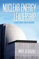 Nuclear Energy Leadership