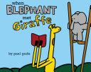 Pdf When Elephant Met Giraffe Telecharger