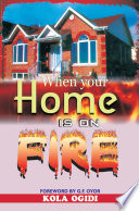 When Your Home Is On Fire Book PDF