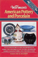 Warman s American Pottery and Porcelain
