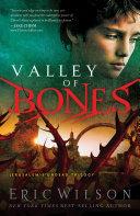 Valley of Bones Book