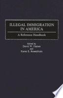 Illegal Immigration in America