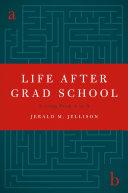 Life After Grad School Pdf/ePub eBook