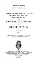 Railway Returns