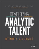 Developing Analytic Talent