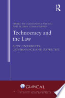 Technocracy and the Law