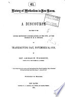 Sermons and Discourses