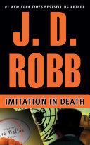 Imitation In Death [Pdf/ePub] eBook