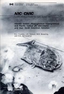 Atlantic Halibut (Hippoglossus Hippoglossus) and Pacific Halibut (H. Stenolepis) and Their North American Fisheries