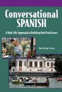 Conversational Spanish