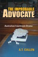 The Improbable Advocate [Pdf/ePub] eBook