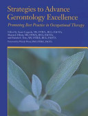 Strategies to Advance Gerontology Excellence