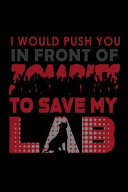 Pdf I Would Push You in Front of Zombies to Save My Lab