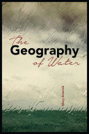 Pdf The Geography of Water