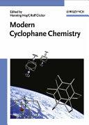 Pdf Modern Cyclophane Chemistry Telecharger