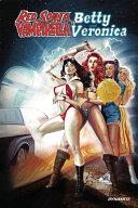 Red Sonja and Vampirella Meet Betty and Veronica Vol  2