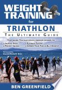 Weight Training For Triathlon Book PDF
