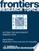 Autism  The Movement Perspective Book
