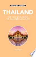 Thailand Culture Smart