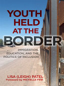 Pdf Youth Held at the Border